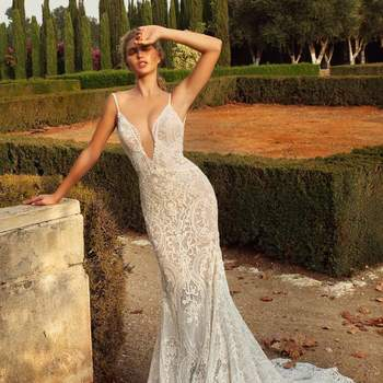 Vestido G-201 | GALA Collection No. 7. Credits: Galia Lahav