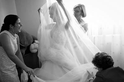 Inove no seu casamento: locais diferentes para se arrumar no dia da noiva