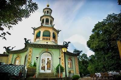 Die schönsten Hochzeitslocations in Potsdam! Feiern Sie hier Ihre Traumhochzeit