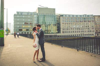 Heiraten in Berlin: Jung, cool, einzigartig!