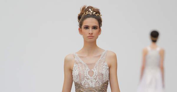 d6cdfdda8 Vestidos de novia vintage  ¡revive la esencia del romanticismo!