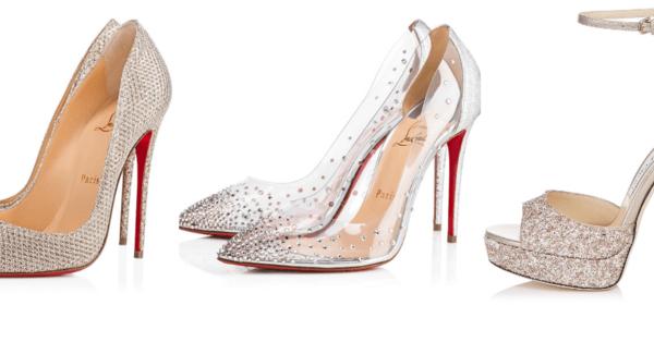 e04664e7 Zapatos para novia 2019: 40 pares perfectos para hacer tus sueños realidad