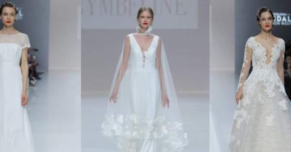 267aa78d7b Les 100 plus belles robes de mariée 2019