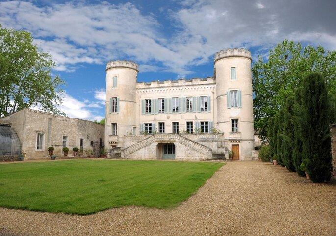 Château de Pouget