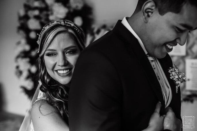 Foto: Juan Arango Wedding Photographer