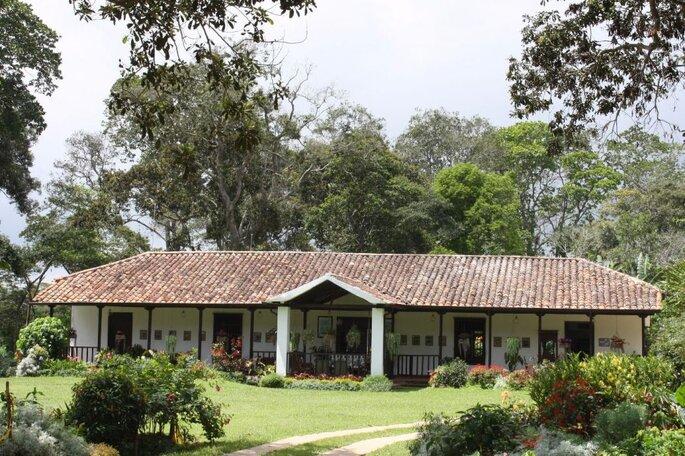 Lugares para casarse en Bucaramanga: Los 5 mejores para tu matrimonio. ¡Descúbrelos!