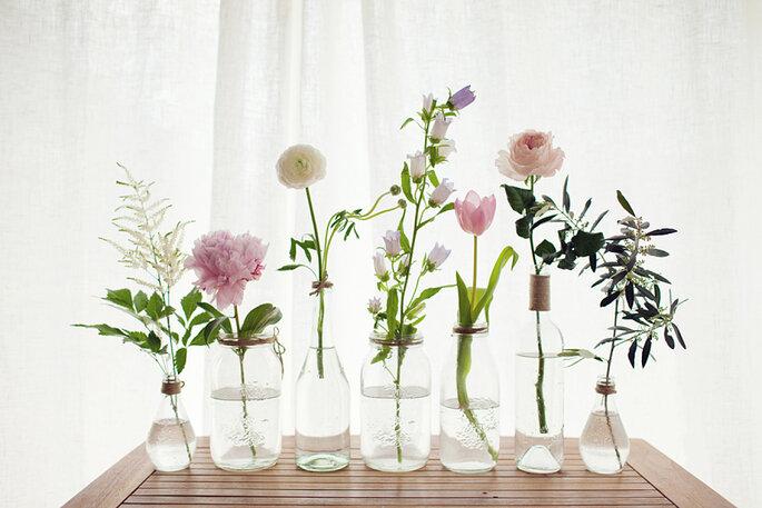 decoración en tonos pastel - Sonya Khegay