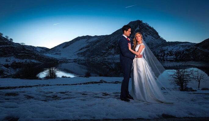 Fotografía y animación de boda