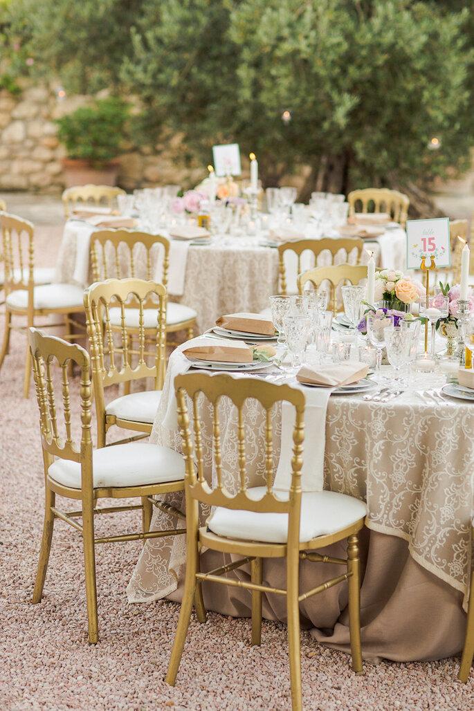 Como seria a festa de casamento dos protagonistas das 50 Sombras de Grey. Foto Marianne Taylor