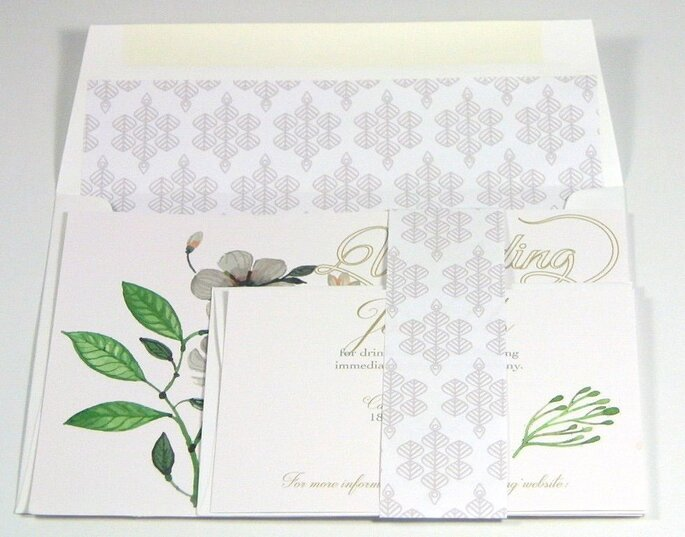 Perfect Wedding Invitations: How To Choose The Perfect Wedding Invitations For Your Guests