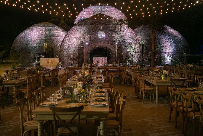 Cartagena Mágica - Wedding & Event Planner Organización de bodas