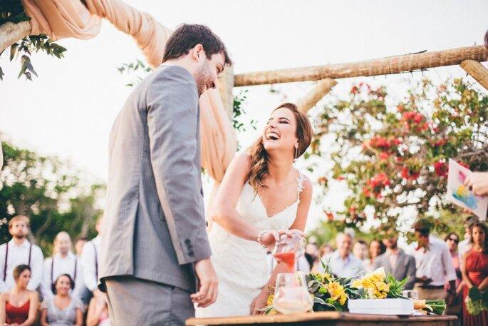 Ilana Reznik | Casamento Colorido.