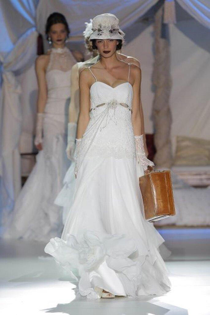 Robe de mariée Inmaculada García - Collection 2014