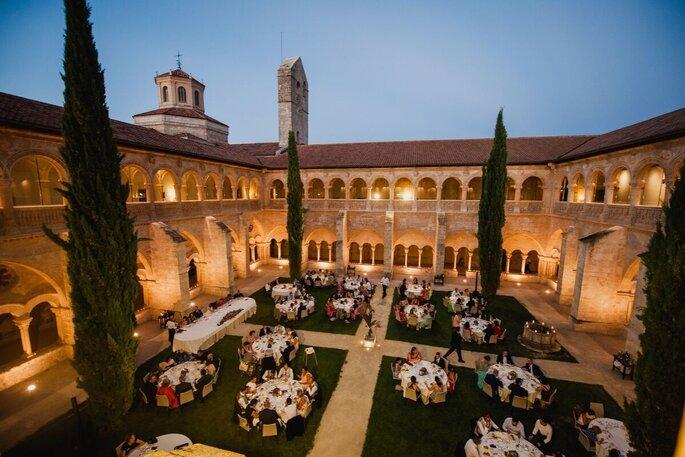 Castilla Termal Monastery of Valbuena