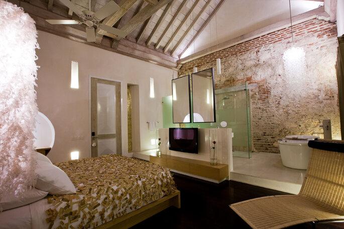 Foto: Tcherassi Hotel + Spa - Cartagena