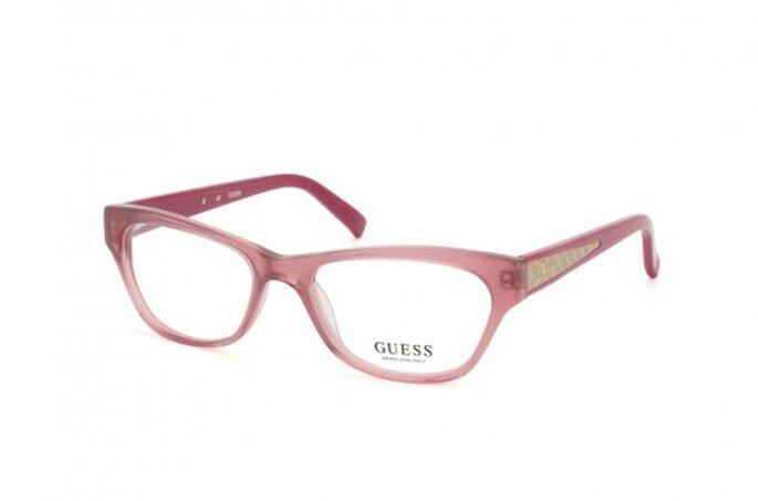 Des lunettes parfaites pour une mariée girly - Mister Spex