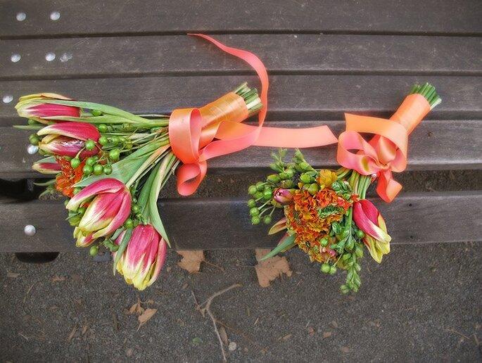 Foto: [Bu-ke] Floral & Event Design