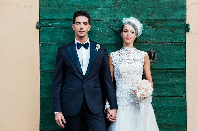 The Fashion Wedding
