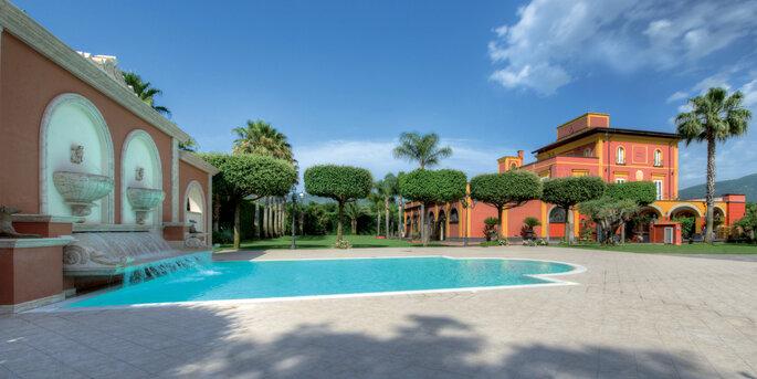 Villa Feanda