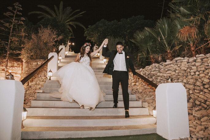 Foto Arte Carlos Felipe fotógrafo bodas almería