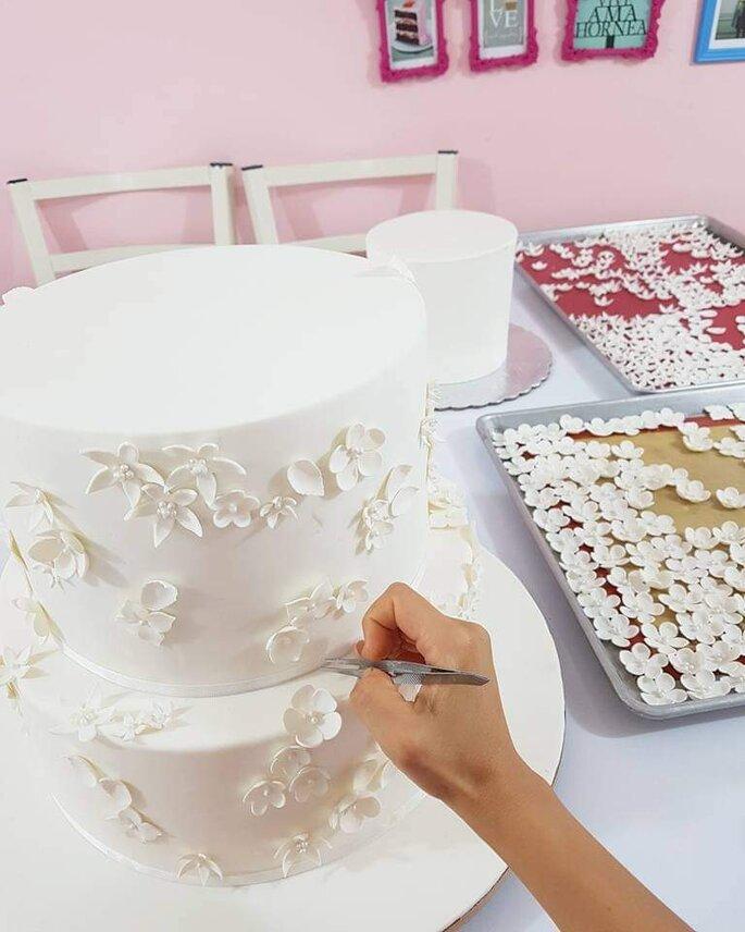 muñecos para pastel de bodas y cake toppers de pasteles de boda