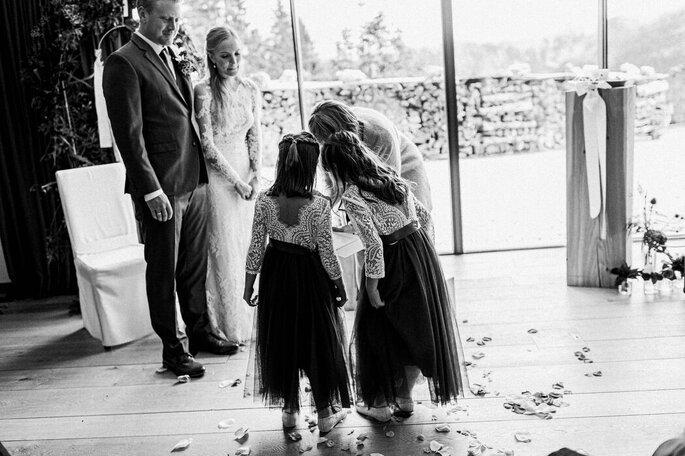 Freie Trauung mit Heiraten ist mehr