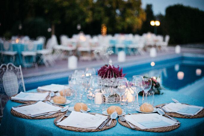 Finca El Morenillo finca bodas Madrid