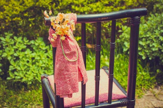Bea e Sara Castro | Decoração Mini Wedding