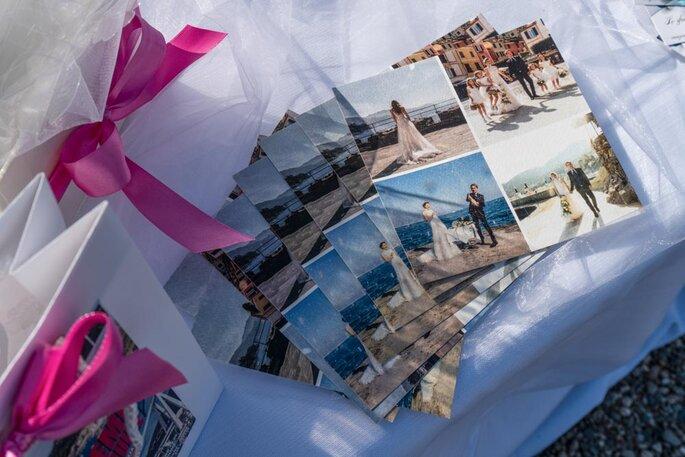 Insieme per Ricostruire: il mondo del wedding contibuisce alla delicata situazione di Genova