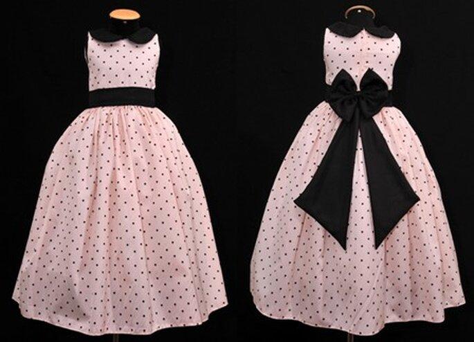 Vestidos para Damas de Honra - coleção Lelê