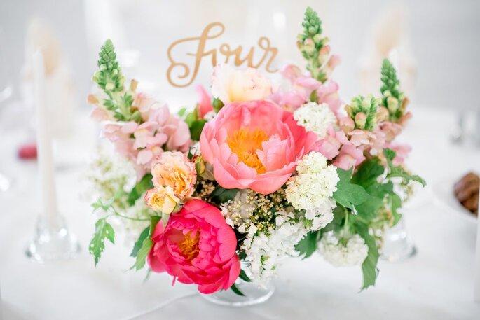 Hochzeitsgefühl / Foto: Birgit Roschach Fotografie