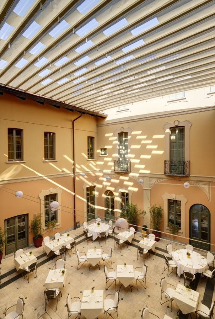 Best Western Villa Appiani