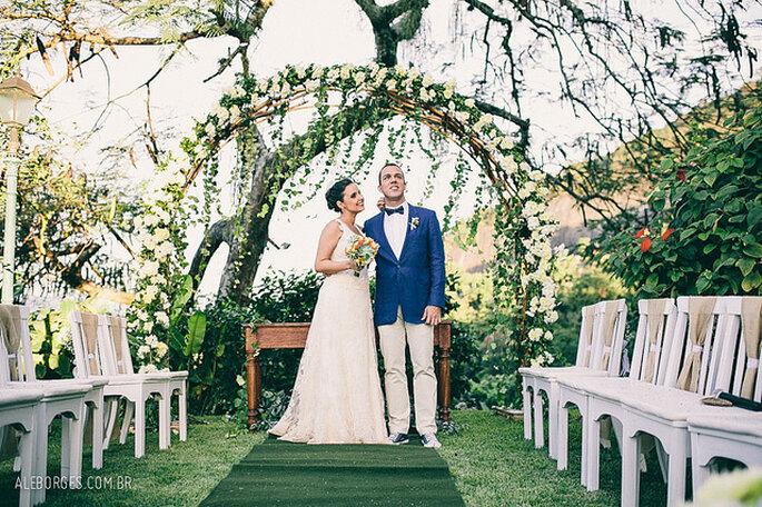 Offrez vous une cérémonie celtique pour votre mariage!