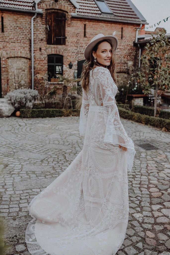 Adela von O'Dear Modern Toskana Romance