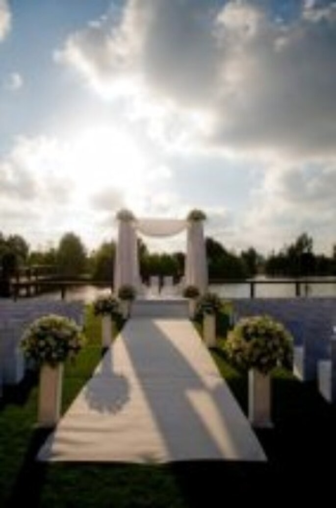 Wedding planner : un gage de garantie et de tranquillité