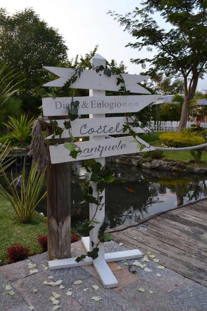 Jardín San Rafael