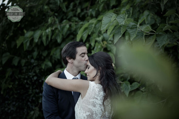 Made in Love Wedding Photography