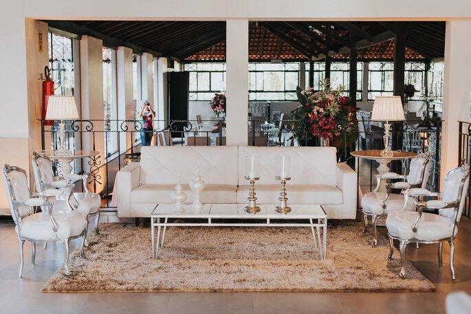 Aluguel de mobiliário: Maria Helena Design de Eventos - Foto: Matheus Brito Wedding & Lifestyle