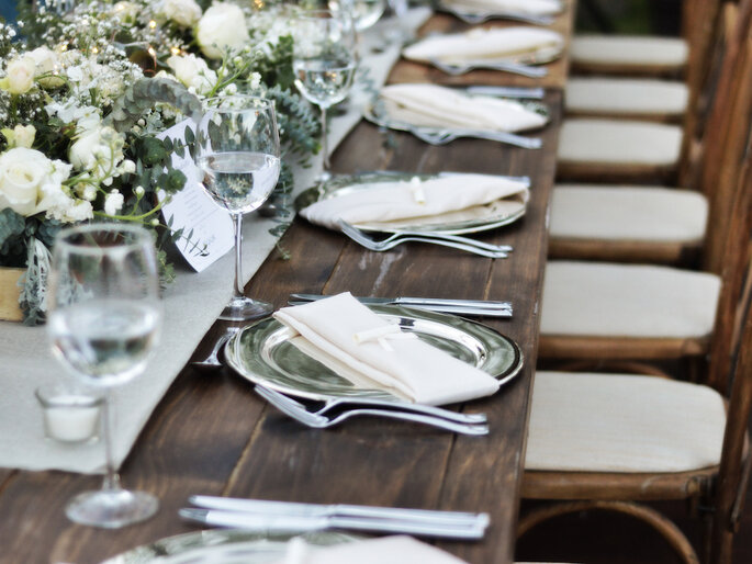 ConZentir Eventos Wedding Planner