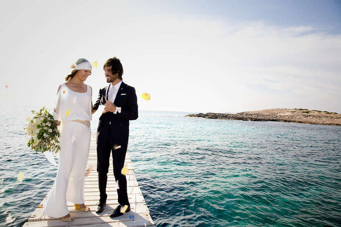 Max Segura Documentary Wedding
