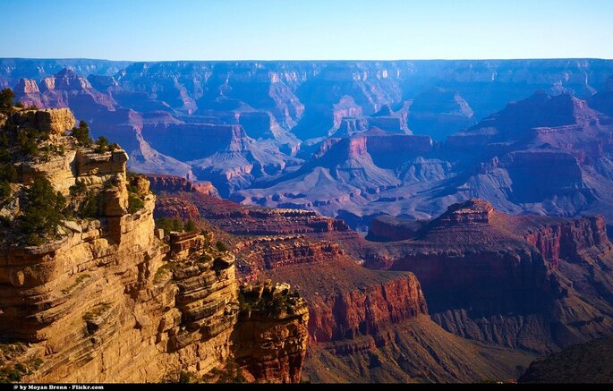 Photo : Grand-Canyon-©Moyan-Brenn
