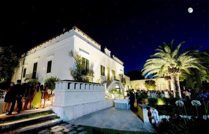 Villa Sant'Elia