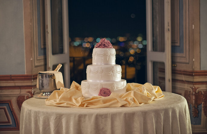 Francesco Russotto Wedding Photographer