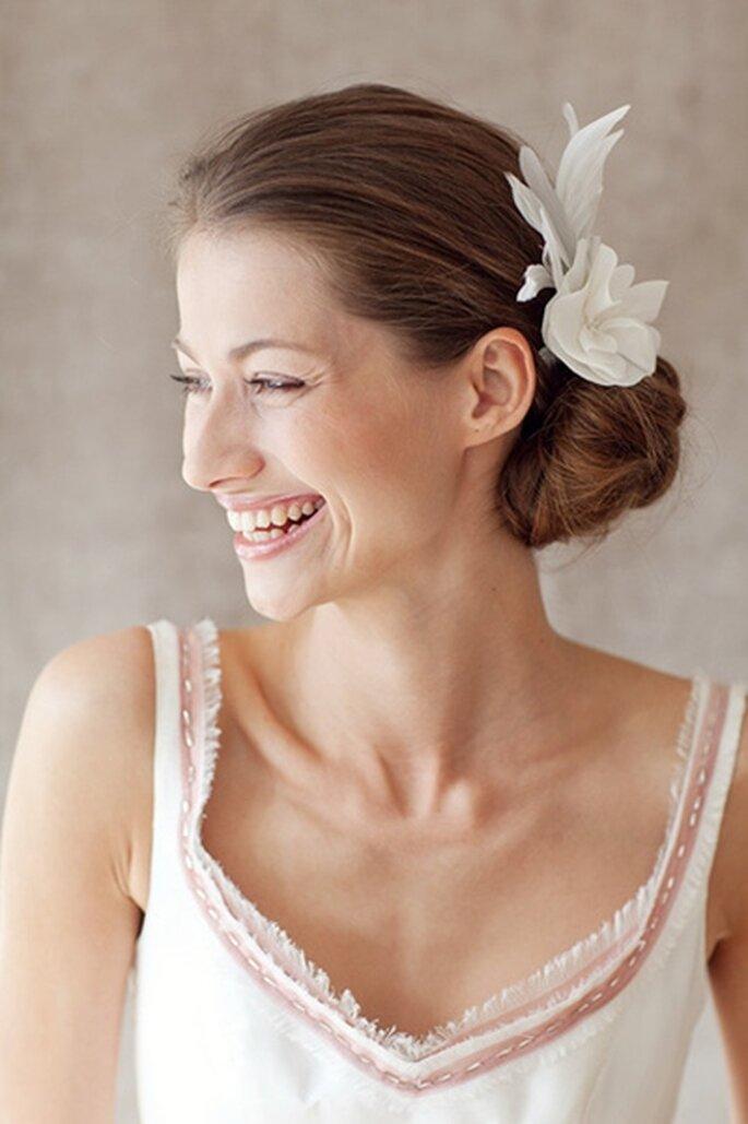 Haarschmuck Für Die Braut Die Qual Der Wahl