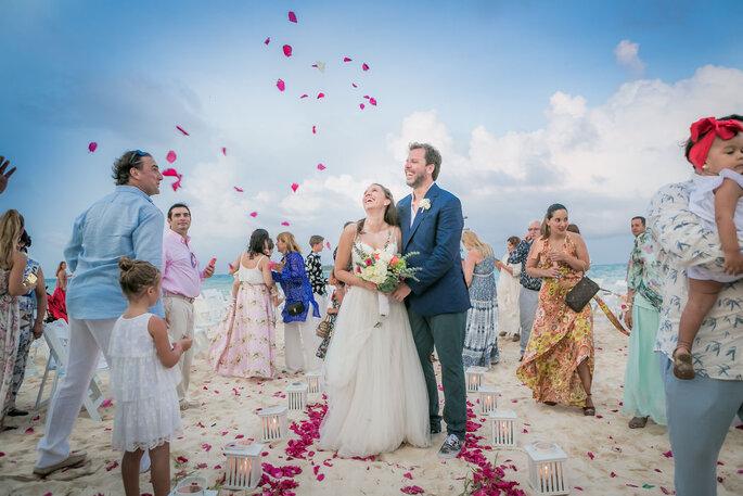 Saiweddings Wedding Planner San Andrés