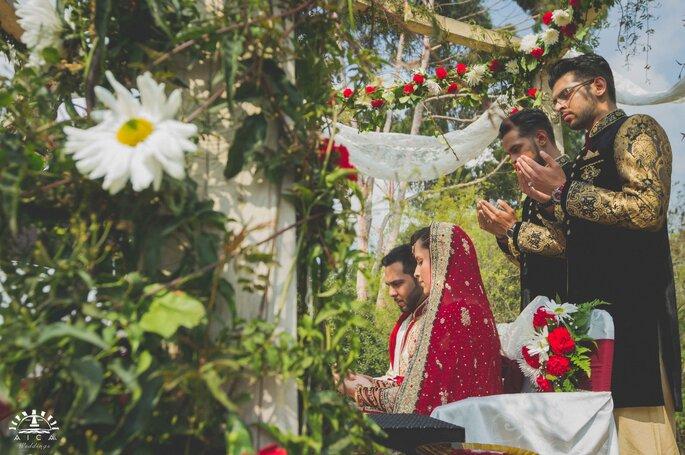 Foto: Aica Films Weddings