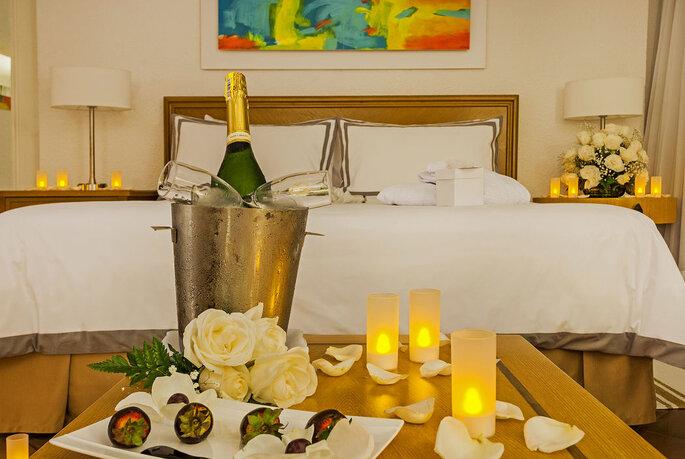 Foto: Hotel Almirante Cartagena