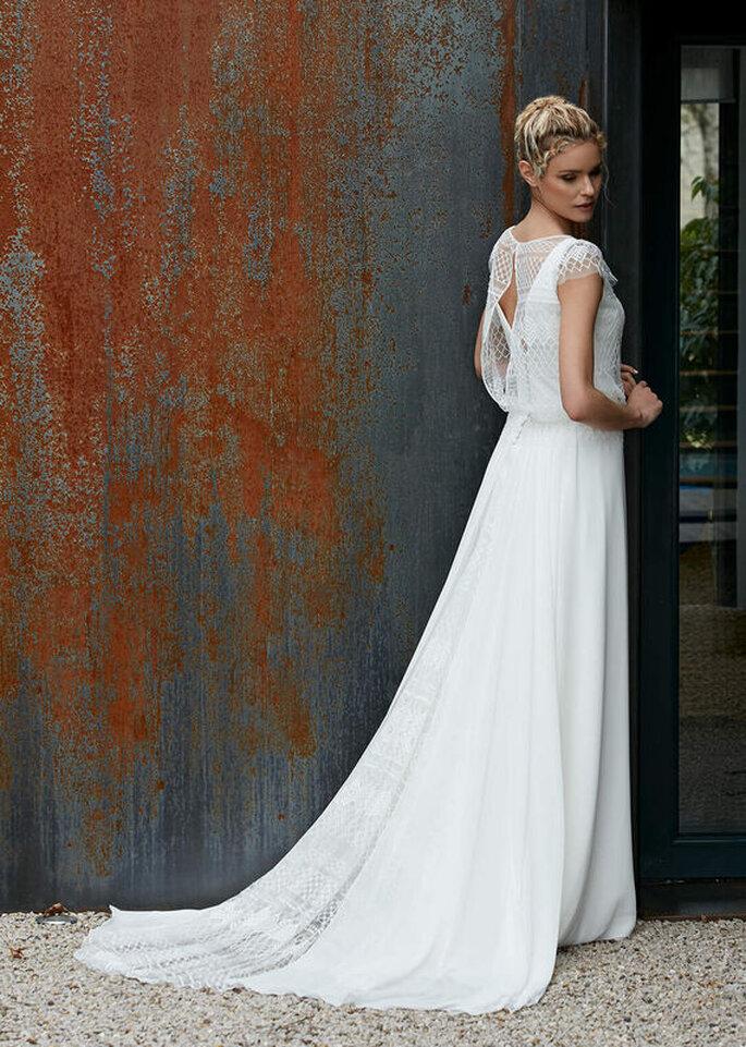 Créations Bochet - Créateur de robes de mariée - Montauban