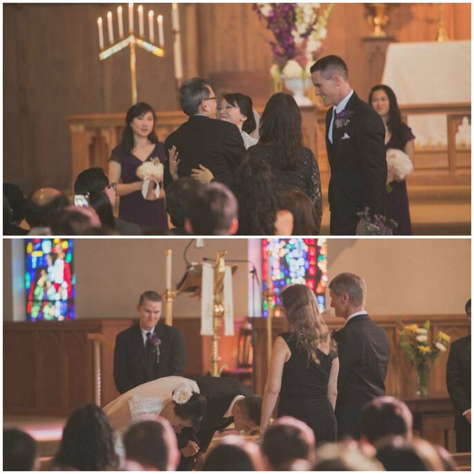 Wedding of Ryan and Ashton, Image: James Besser Photography