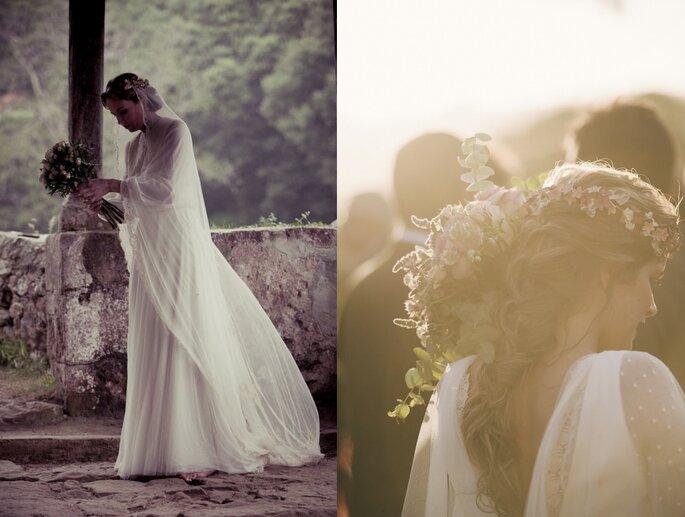 bodas románticas